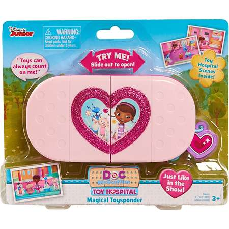 Just Play Hospital Magical Ponder ToyAges 3+ and Up By Doc McStuffins thumb