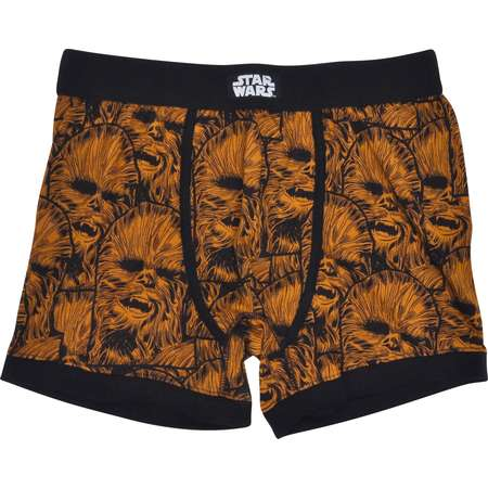 Men's Star Wars Chewbacca All-over Boxer Briefs thumb