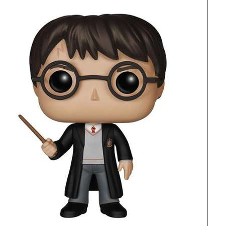 Funko POP Movies: Harry Potter - Harry Potter thumb