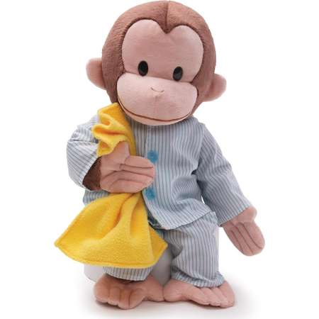 Curious George Pajamas 16 (Other) thumb