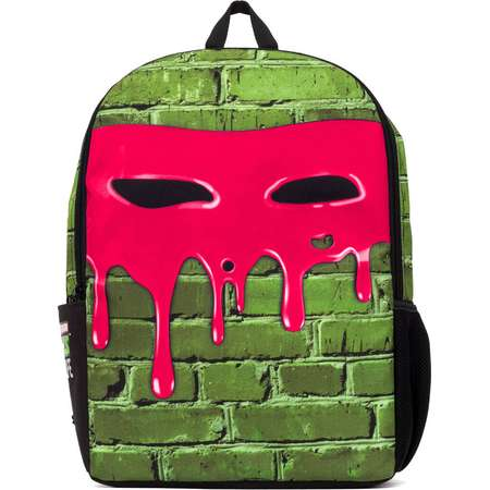 Teenage Mutant Ninja Turtles  Backpack with Bricks and Masks thumb