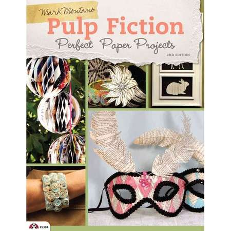 Pulp Fiction: Perfect Paper Projects thumb