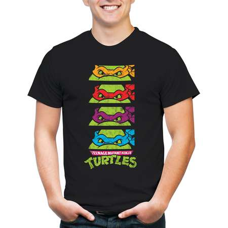 Teenage Mutant Ninja Turtles Men's Teenage Mutant Ninja Turtles short sleeve t-shirt thumb