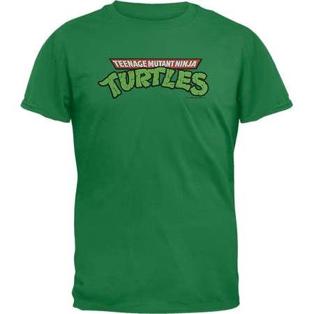 Teenage Mutant Ninja Turtles - Logo T-Shirt thumb