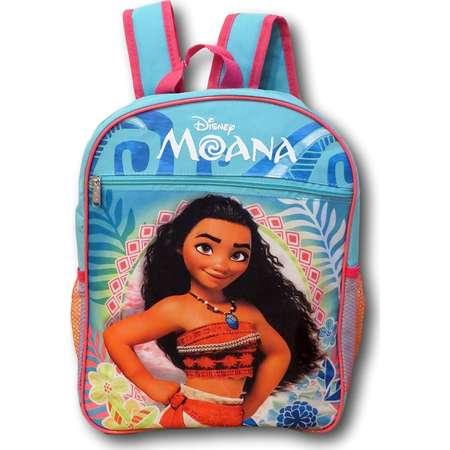 "Disney Moana 15"" School Bag Backpack thumb"