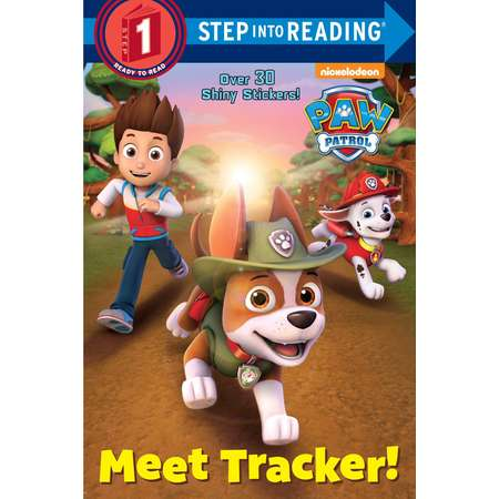 Meet Tracker! (PAW Patrol) thumb