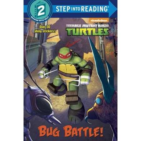 Bug Battle! (Teenage Mutant Ninja Turtles) thumb
