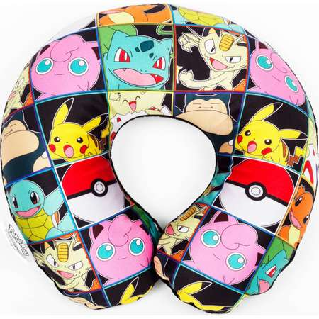 Pokemon Neck Pillow thumb