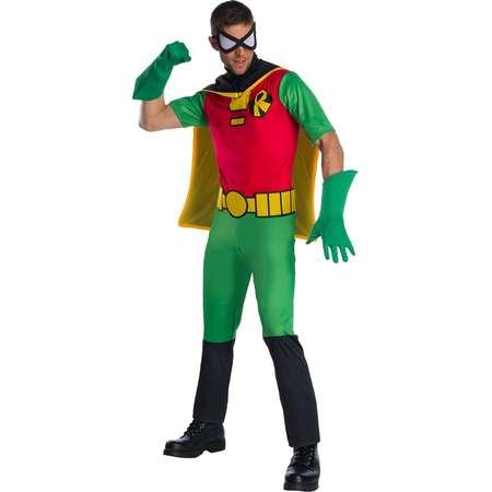 Teen Titans Robin Men's Costume thumb