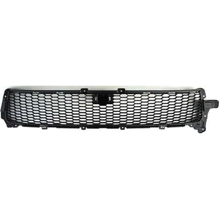 CPP Grill Assembly for 2010-2013 Mitsubishi Outlander Grille thumb