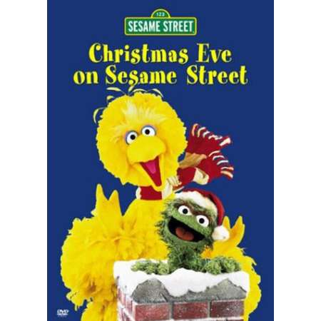 Christmas Eve on Sesame Street thumb