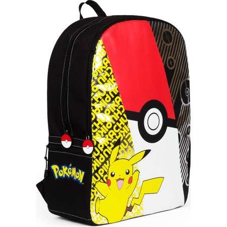 """17"""" Pokemon Backpack thumb"""