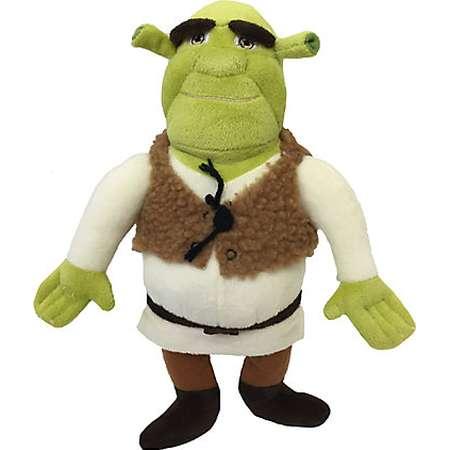 Multipet Shrek Plush Dog Toy thumb