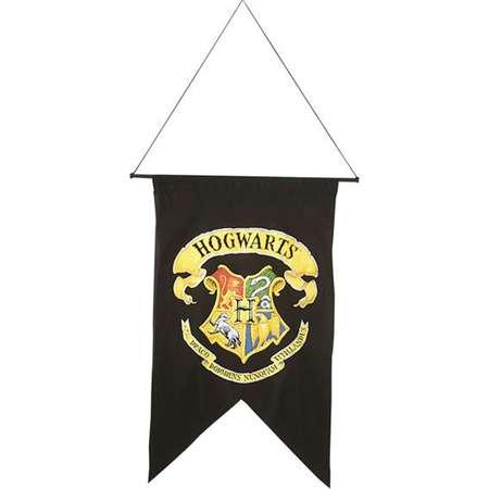Harry Potter Hogwarts Banner thumb