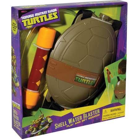 Little Kids Teenage Mutant Ninja Turtles Shell Water Blaster thumb