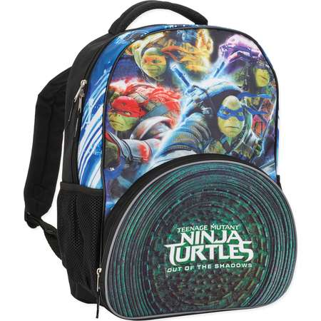 Teenage Mutant Ninja Turtles Movie City Ninjas Backpack thumb