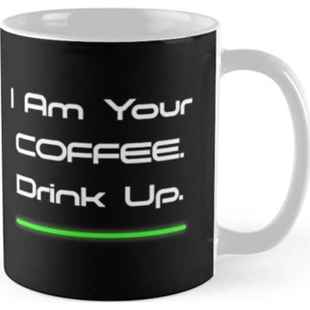 I Am Your Coffee, Star Wars Mug Mugs thumb