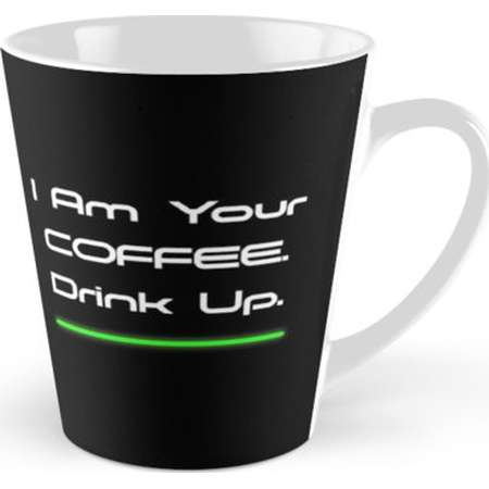 I Am Your Coffee, Star Wars Mug Tall Mugs thumb