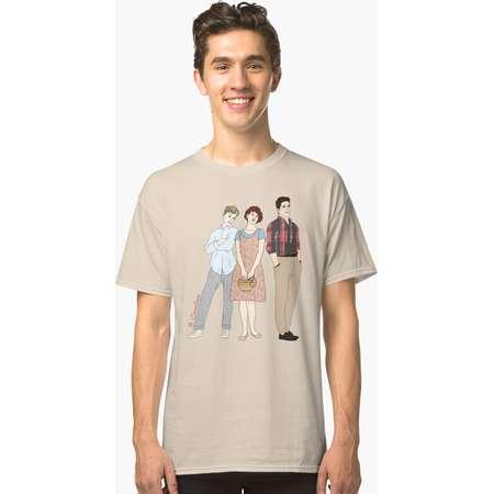 Sixteen Candles Classic T-Shirts thumb