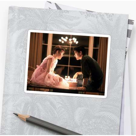 Sixteen Candles Stickers thumb