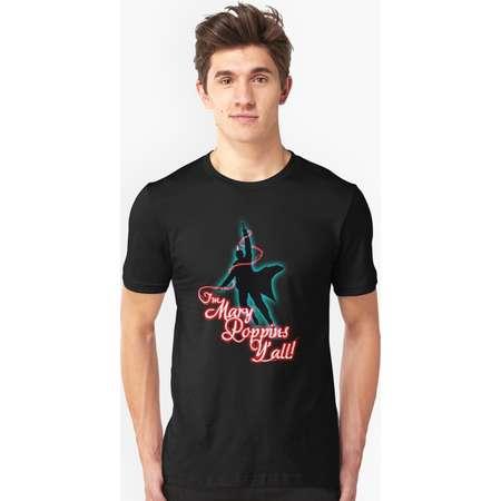 Yondu - I'm Mary Poppins Y'all! T-Shirts & Hoodies thumb