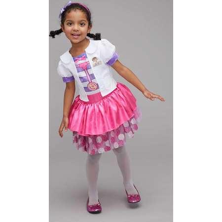Doc McStuffins Tutu Costume for Girls thumb