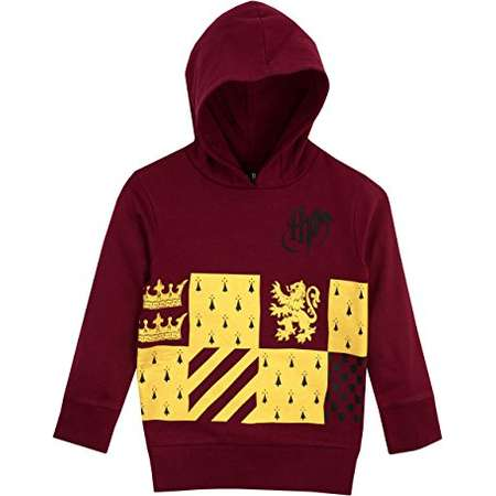Harry Potter Boys Hoodie Size 8 thumb