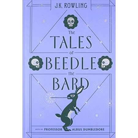 The Tales of Beedle the Bard (Harry Potter) thumb