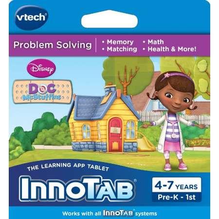 VTech InnoTab Software, Disney's Doc McStuffins thumb