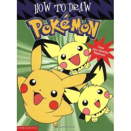 How to Draw Pokemon thumb