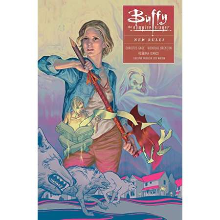 Buffy The Vampire Slayer Toonstyle Products