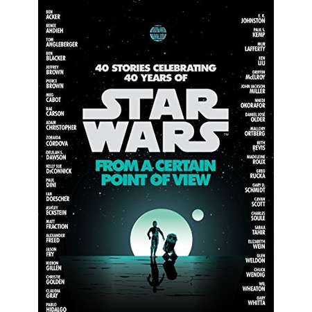 From a Certain Point of View (Star Wars) thumb
