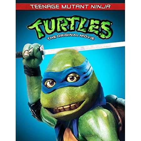 Teenage Mutant Ninja Turtles thumb