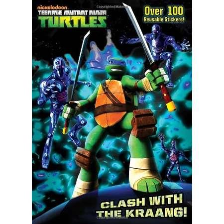 Clash with the Kraang! (Teenage Mutant Ninja Turtles) thumb