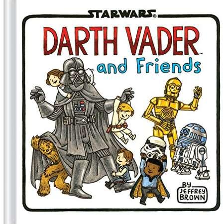 Darth Vader and Friends (Star Wars) thumb