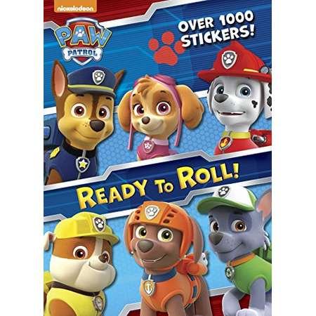 Ready to Roll! (Paw Patrol) thumb