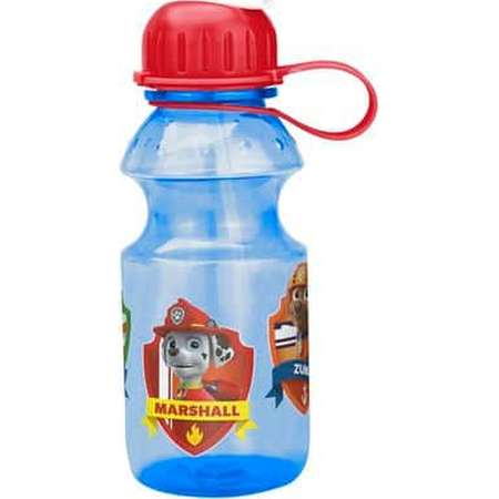 Zak Designs Paw Patrol Boy 14oz. Tritan Water Bottle thumb