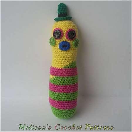 Custom Mr. Dinkles from Trolls thumb
