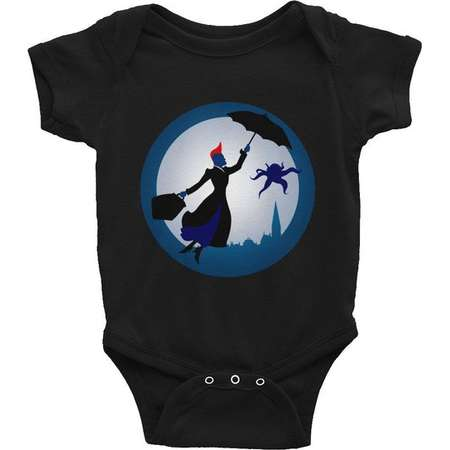 I'm Mary Poppins Ya'll Youth Infant Bodysuit thumb