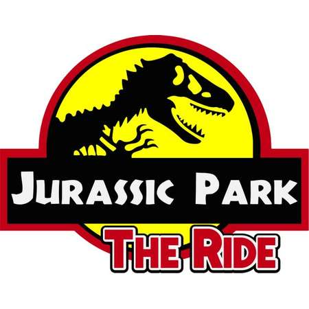Jurassic Park Ride SVG files - Car Decal, shirt, Universal Studios, home decor, wine glass, wall art, apron, gift for him, gift for her thumb
