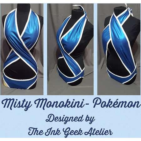 Misty Monokini - Pokemon thumb