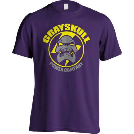 He-Man and the Masters of the Universe - Grayskull Power Company T-shirt thumb