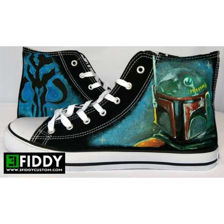b9f17ed7d337c Star Wars Shoes   ToonStyle Products