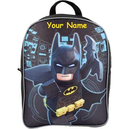 e783065a27d8 Lego Batman Backpack | ToonStyle Products