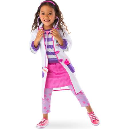 Doc McStuffins Costume Collection for Kids thumb