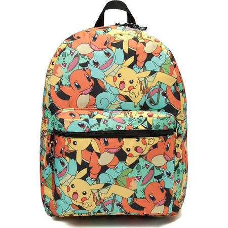 Pokemon Backpack thumb