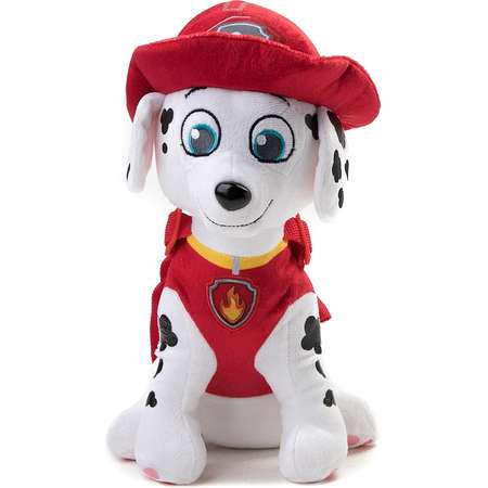 Paw Patrol Plush Backpack thumb