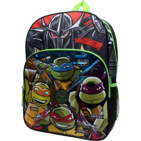 Kids Teenage Mutant Ninja Turtles Shredder Backpack thumb