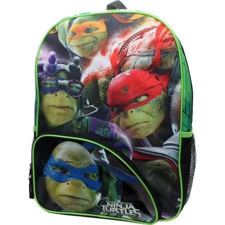 Kids Teenage Mutant Ninja Turtles Movie Backpack thumb
