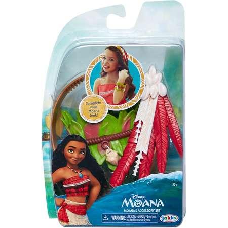 Disney's Moana Accessory Set thumb